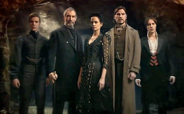 'Penny Dreadful' trailer: We're all monsters — VIDEO | EW.com