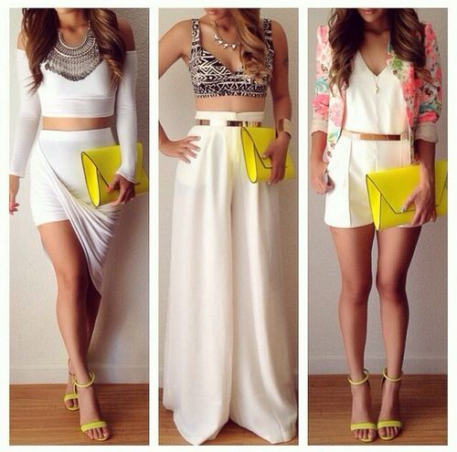 17 Best images about crop top on Pinterest | Dress skirt, Maxi ...