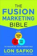 The Fusion Media Marketing Bible explains how to pinpoint the most effective elements of your traditional marketing efforts and combine them with social media and digital marketing to reach more customers than ever, while spending less money.  Packed with case studies, it provides everything you need to drive dramatic increases in traffic and revenue.