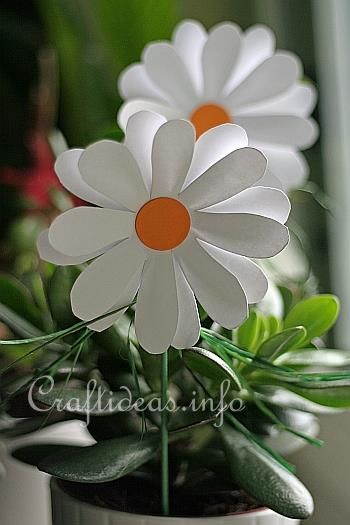Paper Craft for Summer and All Occasions - Paper Daisy ...