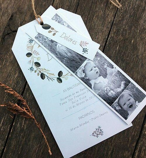 Para Dolores eligieron el modelo ROBLE ! un amor! #estampitas #souvenirs #candybar #casamiento #tags #cute #babyshower INTHESKY.COM.AR