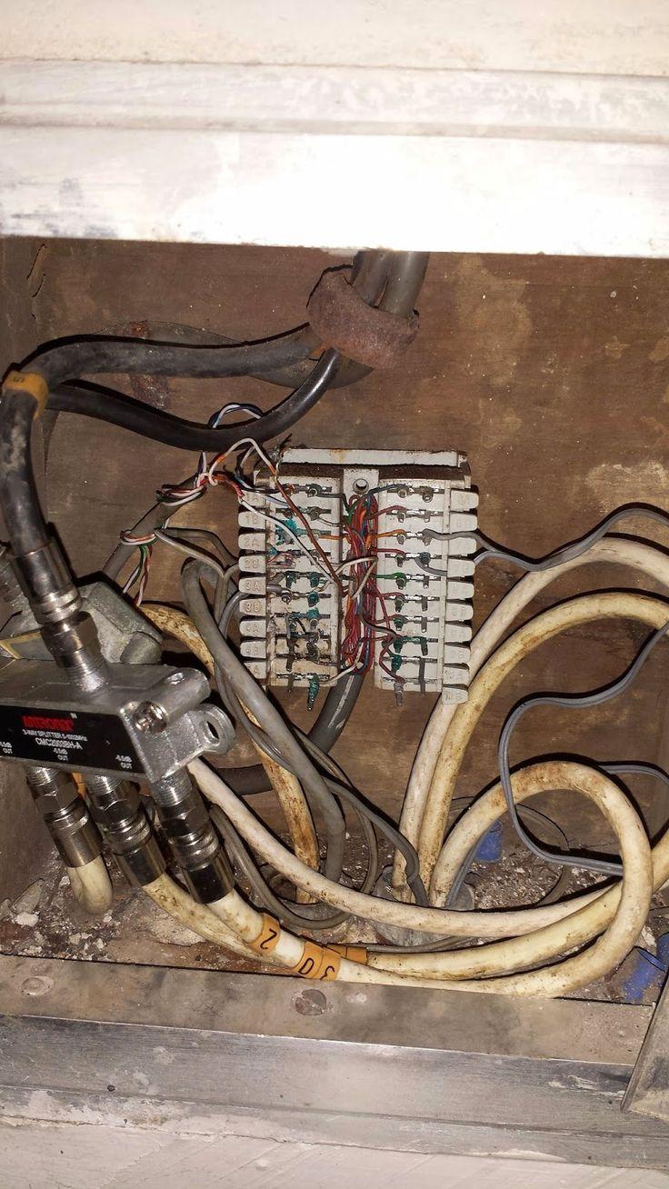 Dicas do Gilson Eletricista: Minha internet está ruím e meu telefone também. O ...