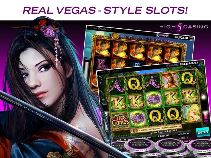good illustration, good graphic, nice slot machine