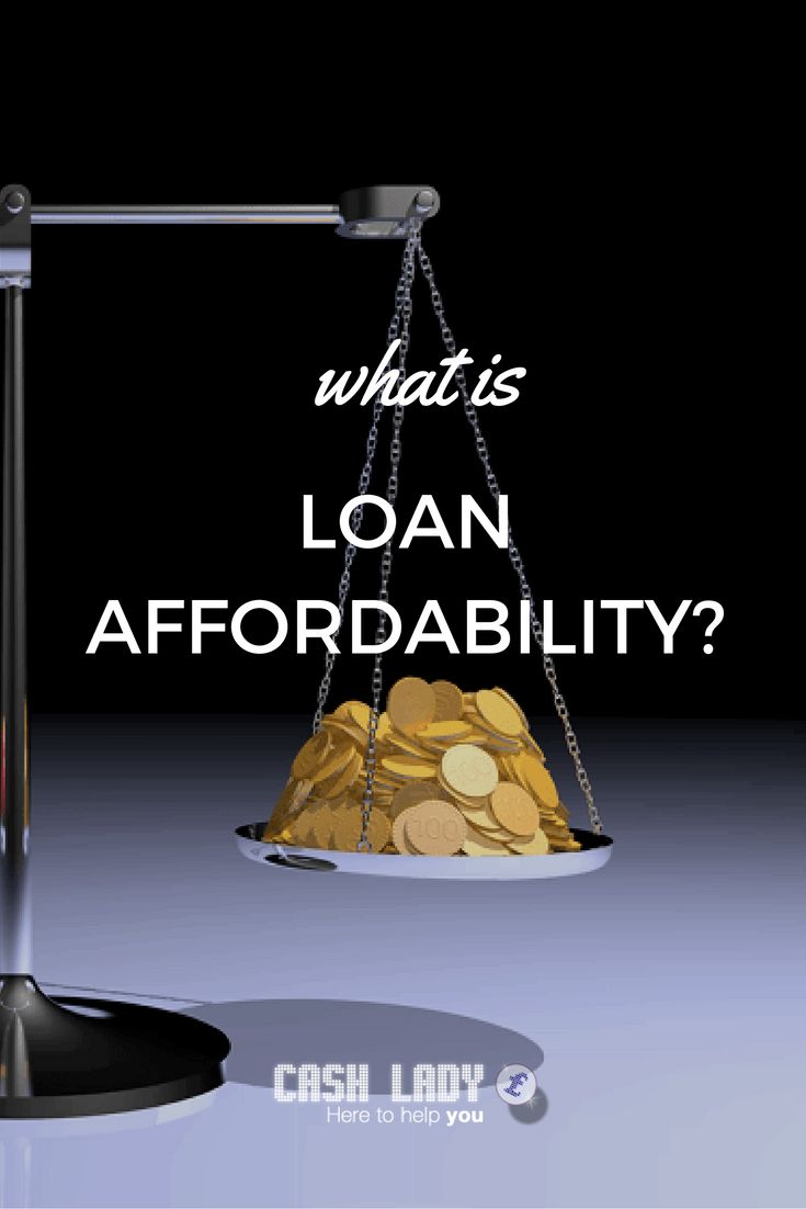 Deciding whether to take out a loan isn't an easy decision. The question of affordability is an important one both consumers and lenders should take into serious consideration. Today we look at what loan affordability means for you. http://bit.ly/2gH2iB