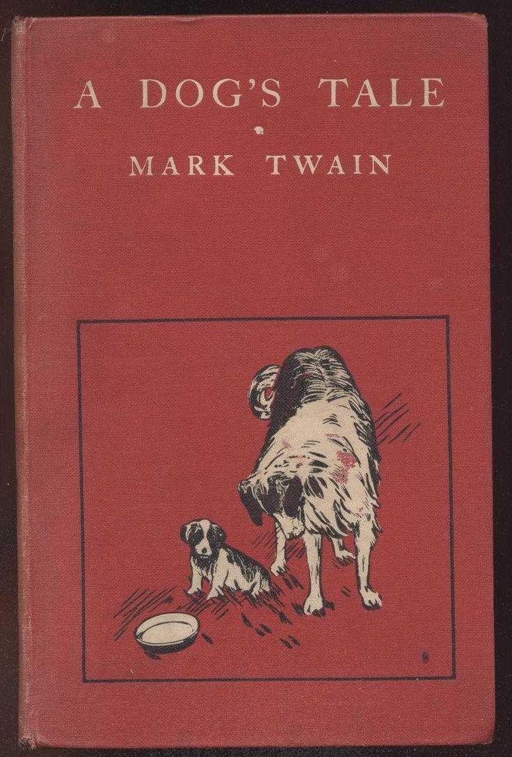 A Dog S Tale By Mark Twain Video