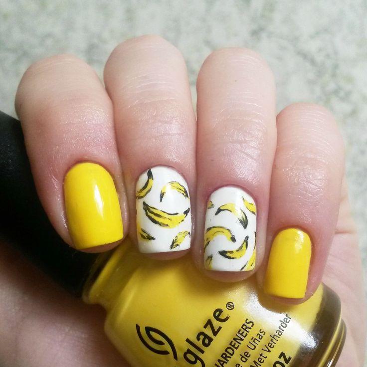 alternative nail art