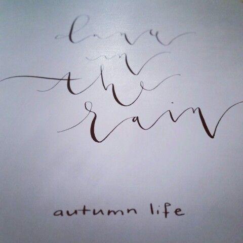 Autumndancing!