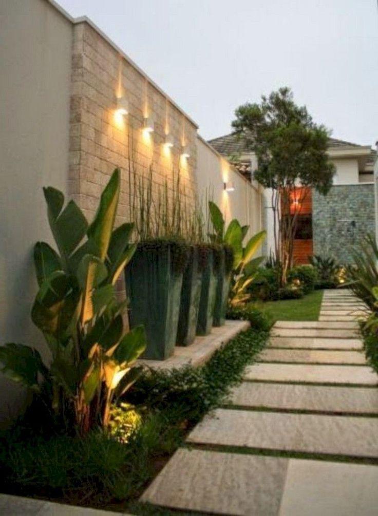 30 Beaux Petits Jardins Concus Pour Les Petites Arriere Cour Idees Gardening Gardende Gartengestaltung Landschaftsdesign Garten Design