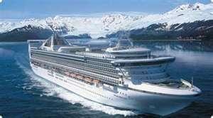 star princess cruise ship 2012