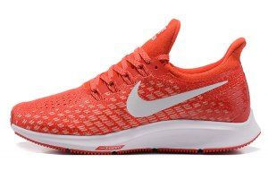 Mens Nike Air Zoom Pegasus 35 University Red White 728857 010 Running Shoes 22f37d2b0