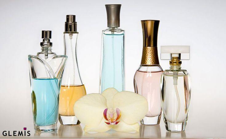 Cosmetice profesionale si pafumuri de lux -