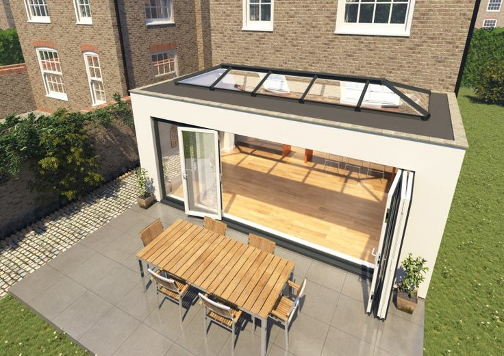 Some would call it the 'wow' factor... We call it #Skypod® skylights, an innovative pitched skylight that's been created for today's style-conscious homeowner. #homeimprovement http://www.eurocell.co.uk/homeowners/574/skypod