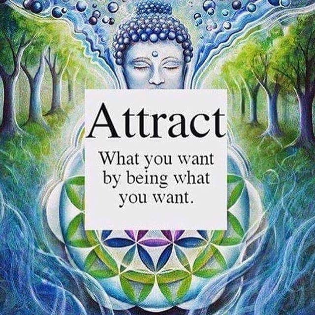 how to attract the love you want