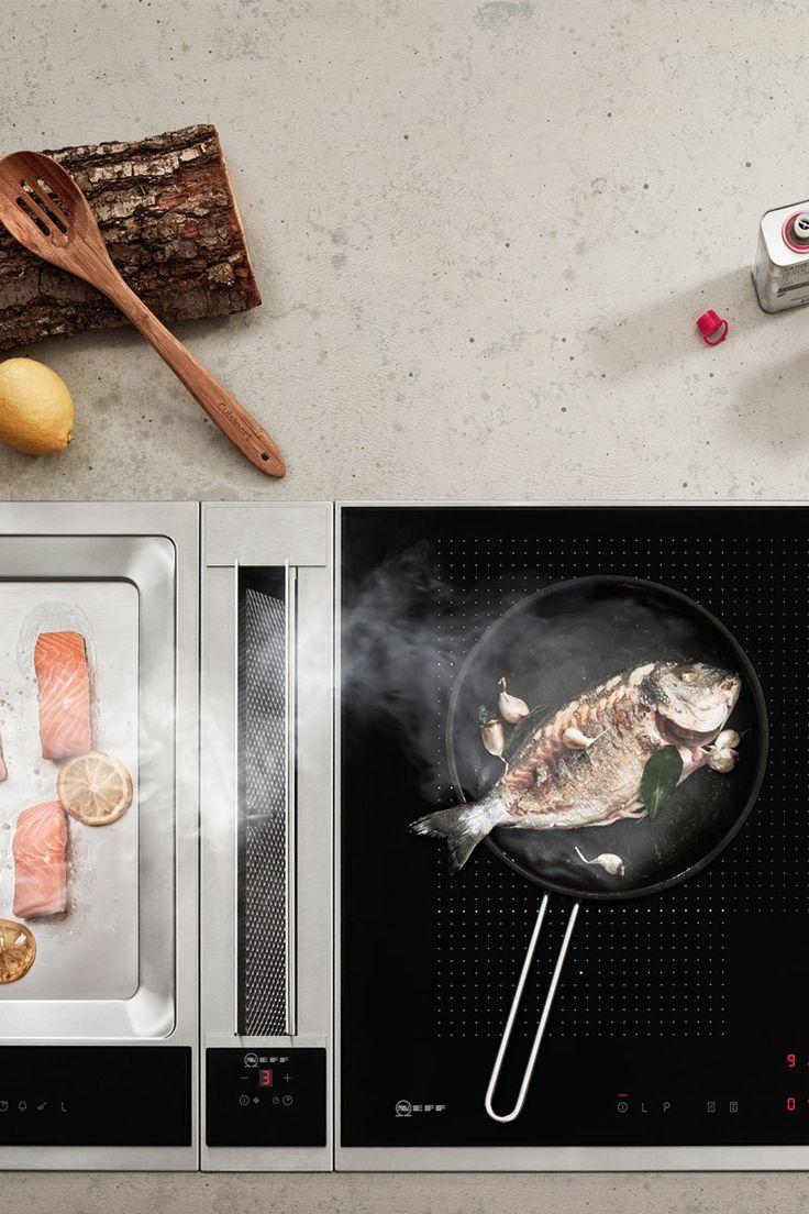 21 besten Küchengeräte Bilder auf Pinterest | Bora bora, Holz und ...