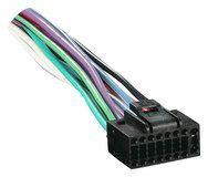 metra turbo wire harness adapter for most aftermarket jvc radios metra turbo wire harness adapter for most aftermarket jvc radios multicolor jv2x8