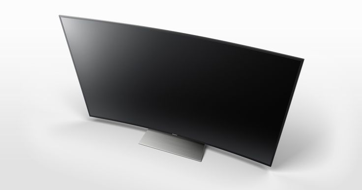 4K HDR Ultra HD Curved 4K HDR TV (SD85 Series)