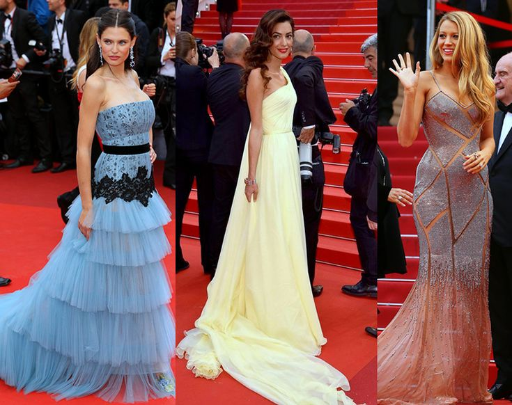 The Best Looks From Cannes Film Festival 2016 http://ift.tt/1TbetCr #FashionStyleMag #Fashion