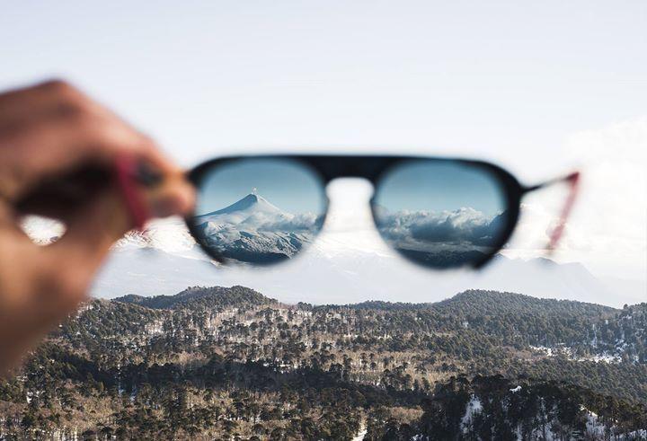 The visual clarity is evident whether what's in sight is a possibility or the next summit on the agenda: The Vuarnet Ice. vuar.net/2BPpIja photo: Steph Guigne #sunglasses #mensunglasses #womensunglasses #polarizedsunglasses #fashion