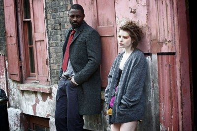 "Luther | Aimee-Ffion Edwards stars in ""Luther"" on BBC America as Jenny Jones. Smart, sassy with a dash of teenage petulance, Jenny lost her way after her father was hauled in to prison."