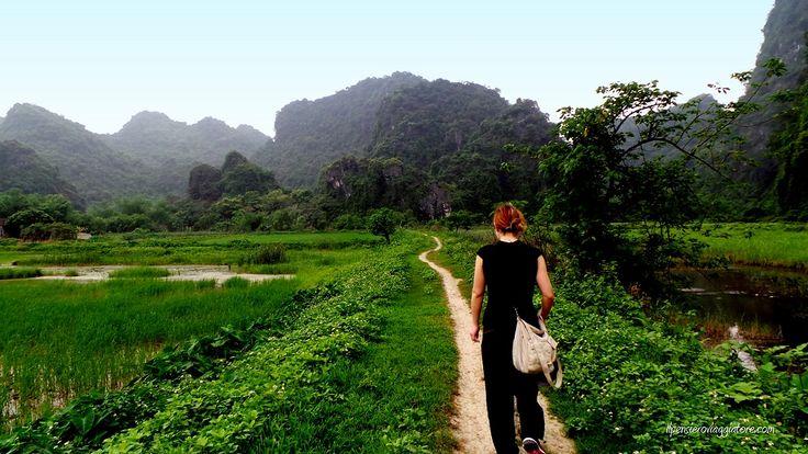 Vietnam. Impressioni a caldo