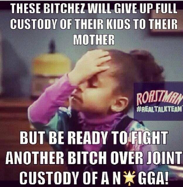 Im a mother fucking gangsta nigga
