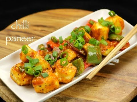 348 best images on pinterest watches youtube and indian chilli paneer recipe chilli paneer dry recipe with step by step photovideo recipe chilli paneer starter is always a favorite dish from indian steet food forumfinder Choice Image