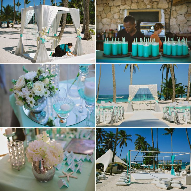 royalton punta cana jellyfish wedding vibianna