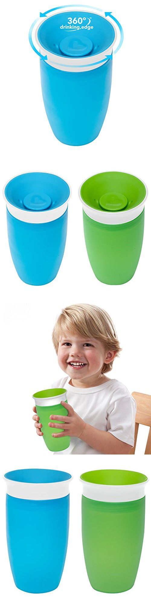 1431 Best Baby Feeding Images On Pinterest Boon Pulp Feeder Green Blue Munchkin Miracle 360 Sippy Cup 10 Ounce 2 Count