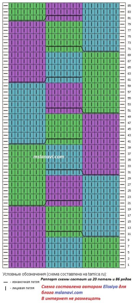 вязаный-свитер-спицами-с-косами-Bally-Схема-455x1024.jpg (455×1024)