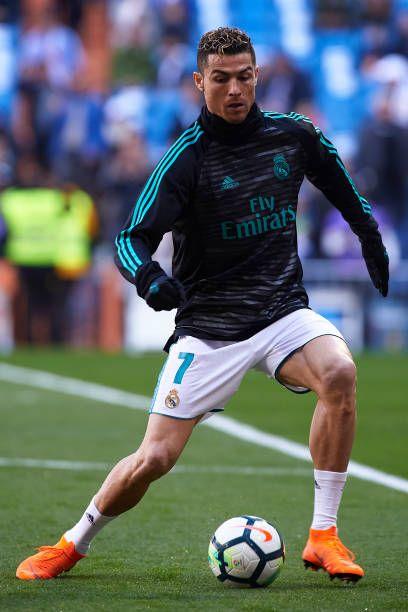 Cristiano Ronaldo. #realmadrid  #football