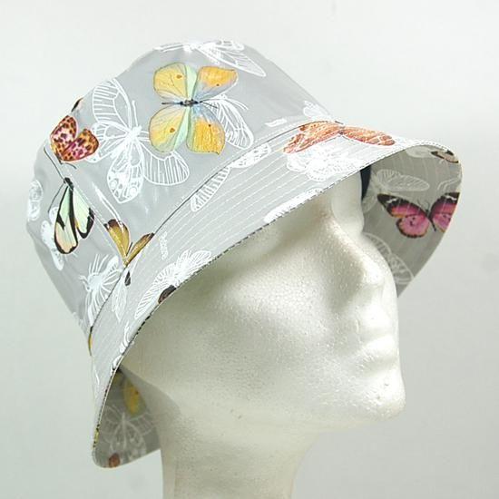 A Fábrica dos Chapéus - Verniz Bordoletas (Impermeável)
