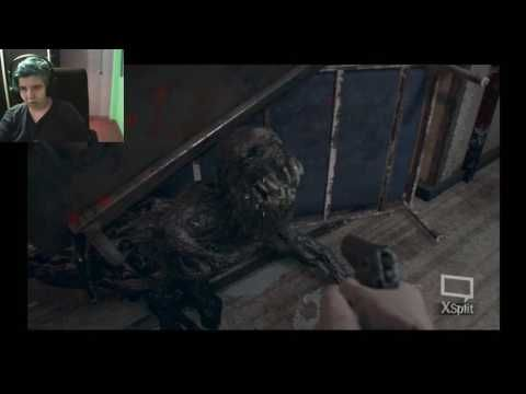 Saving Ethan - Resident Evil 7 #11