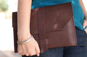 iPad Case #leather