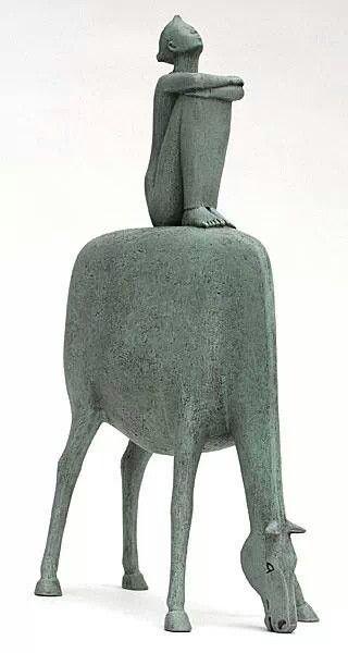 More equine art inspirations & gallery StajniaSztuki.pl Eoghan Bridge