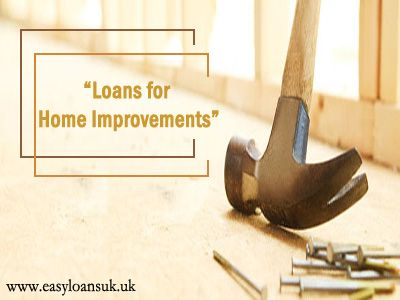 Bettering The Value Of Your Property With A House Improvement Mortgage