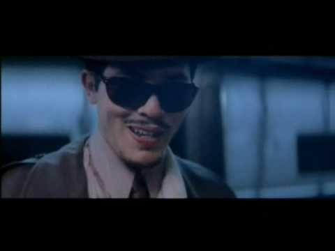 Benny Blanco from Carlito's Way