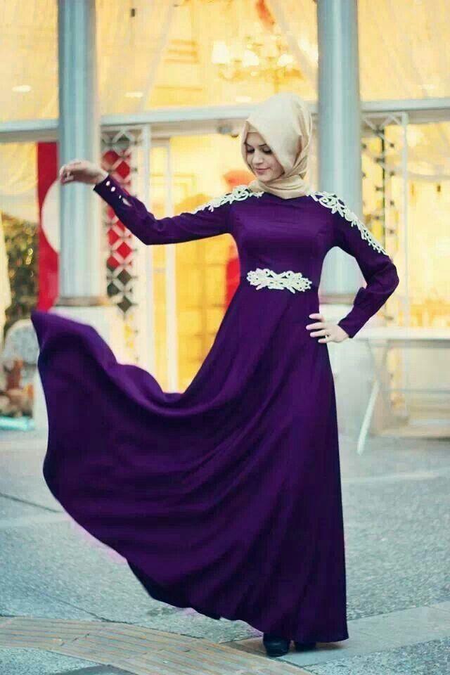 Royal Purple <3