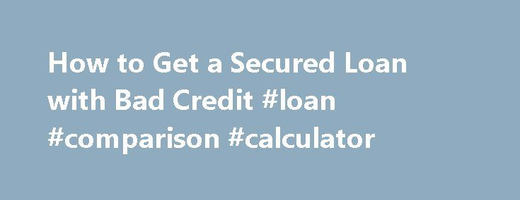 Best 25+ Secured loan ideas on Pinterest | Securities lending, Low rate loans and Holiday ...