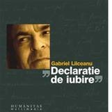 Suntem deosebit de incantati sa vedem o carte de Gabriel Liiceanu, un scriitor binecunoscut in Romania, adusa la viata. Cu o durata precisa de 49 de minute, acest audiobook romana trebuie sa se regaseasca in playlistul tau.