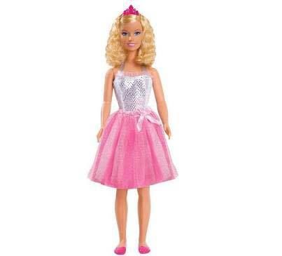 barbie party inspo
