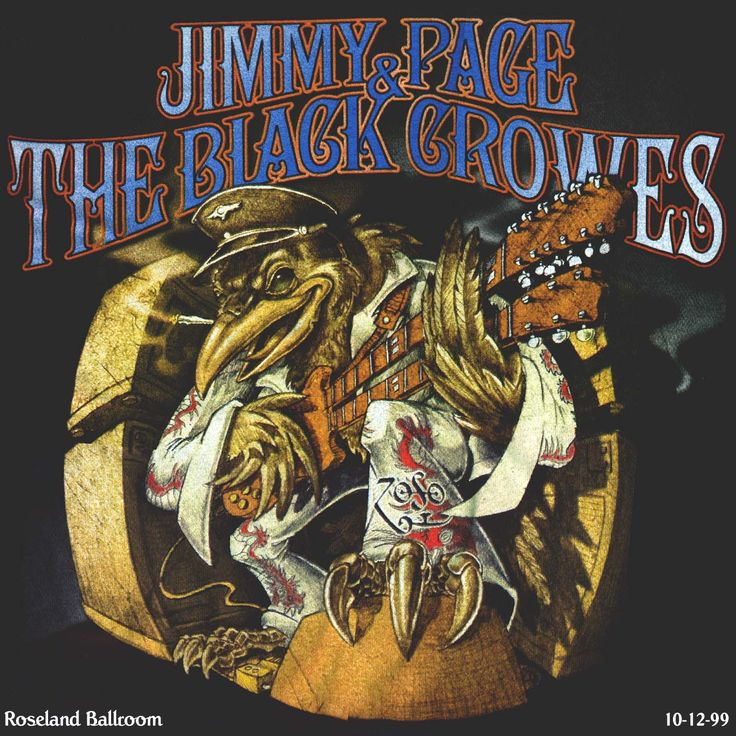 Will The Black Crowes Tour Again