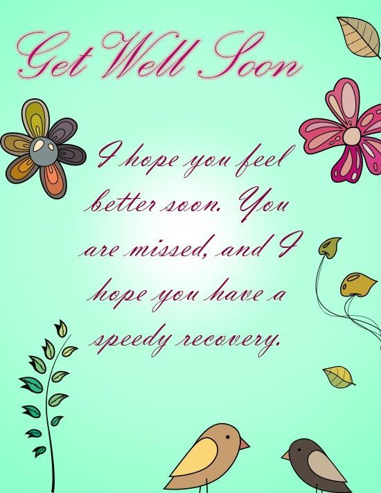 get well soon ecard get well wishes prayers for healing recovery feelings