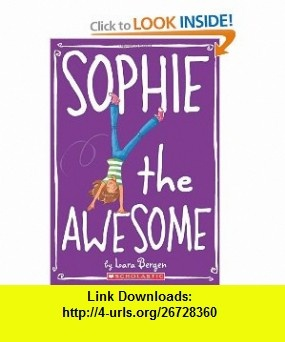 43 best early chapter book series with girl protagonists images on sophie sophie the awesomelara bergen fandeluxe Gallery