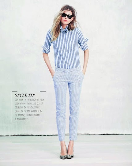 #blue #monochromatic { #jcrew }
