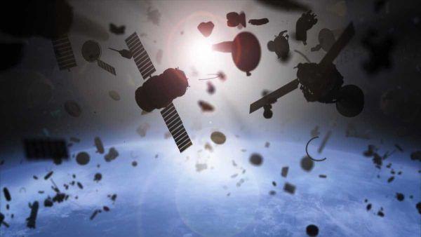 Basura espacial sera un grave problema para las misiones espaciales - http://infouno.cl/basura-espacial-sera-un-grave-problema-para-las-misiones-espaciales/