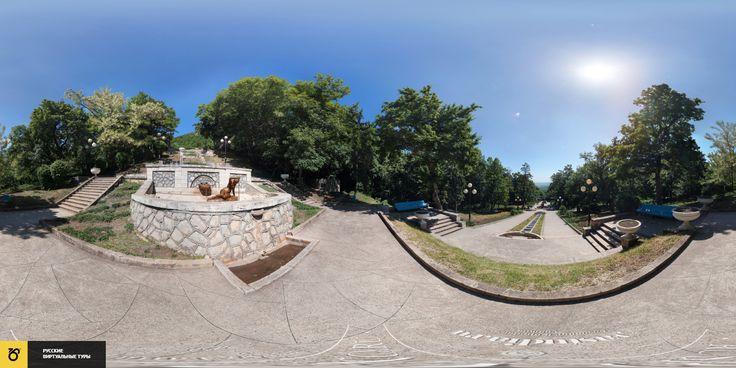 Изготовление виртуального тура по городу Железноводску. Подробнее jelek.ru, а заказать виртуальный тур в Москве Вы можете на сайте ruspano.ru #виртуальныйтур #курорт #отдыхвроссии #железноводск #панорамы