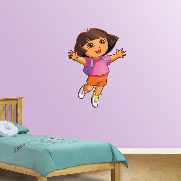 Dora la exploradora. #Dora #Recamara #Cuarto #Decoracion #Colchas #Intima #Cobertor #Ideas #IntimaHogar