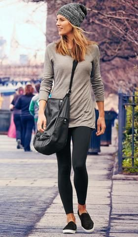 What's New: Outfits Fall Lookbook | Athleta