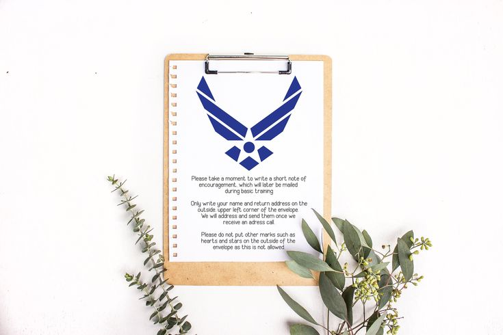 27++ Air force love letter resell ideas