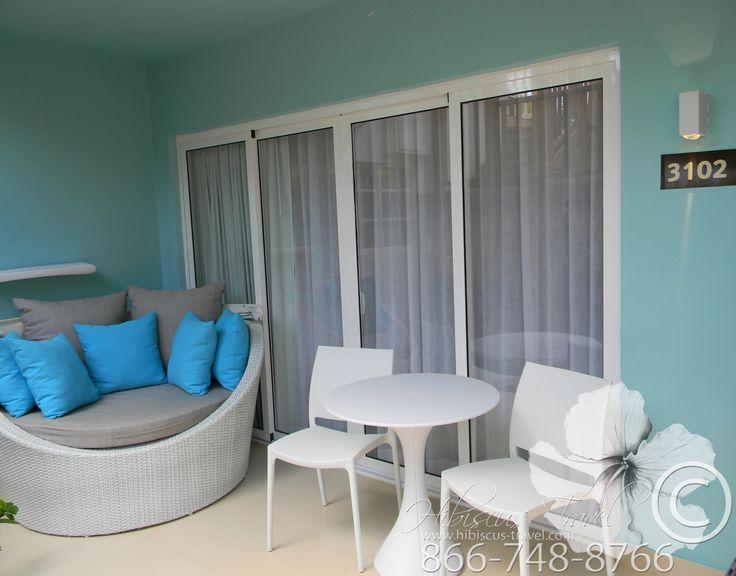 Oceanview Family Suite
